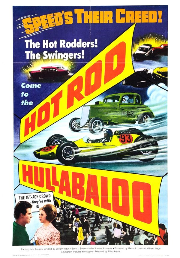 A collection or Hot Rod culture | Retro Inspiration | Retro ...