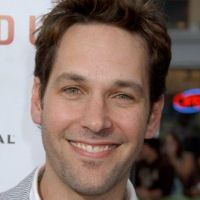 Paul Rudd. Who doesn't love Paul Rudd