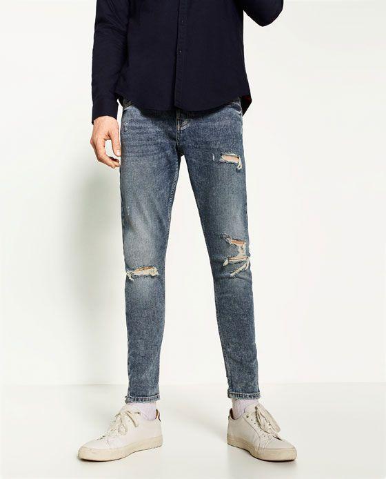 Pin By Mr Lukin On Zara Man Fashion Clothes Clothes Skinny Fashion