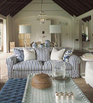 Chic & marin | Accessoires de décoration d'intérieur chez Westwing