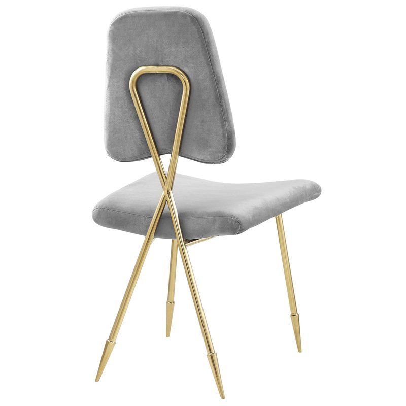 Charest 195 side chair in 2020 side chairs dining