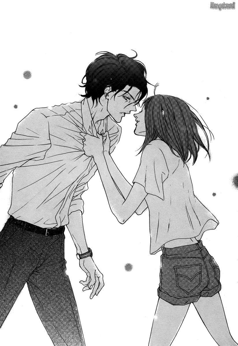 Lip smoke chapitre 2 page 37 anime manga love couples manga amour manga et dessin manga - Dessin manga couple ...
