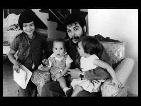 Che Guevara 'Husband & Father'