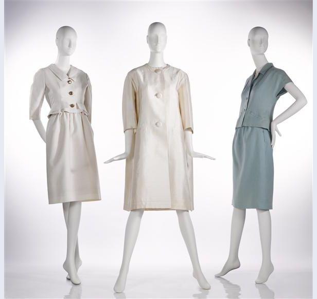Hubert de Givenchy, 1957-1960