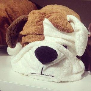 An English Bulldog Plush Toy From Ikea Englishbulldog Dogs