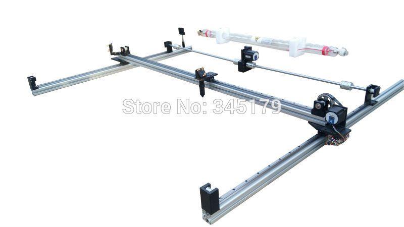 High Speed PR530 500 300 XY Stage DIY Laser Kit