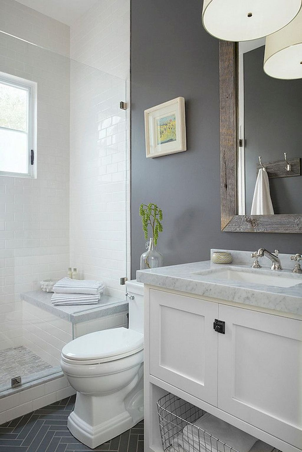 Fresh small master bathroom remodel ideas on