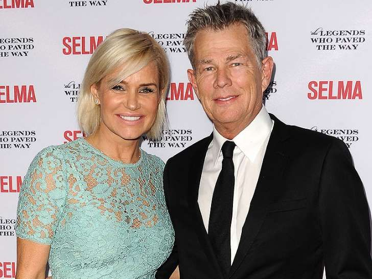 David Foster Asks Court To End Spousal Support For Ex Yolanda Hadid Yolanda Foster The Fosters Johnny Depp And Amber