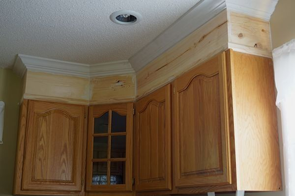Kitchen Cabinet Ideas And Colors and Pics of Covering ...