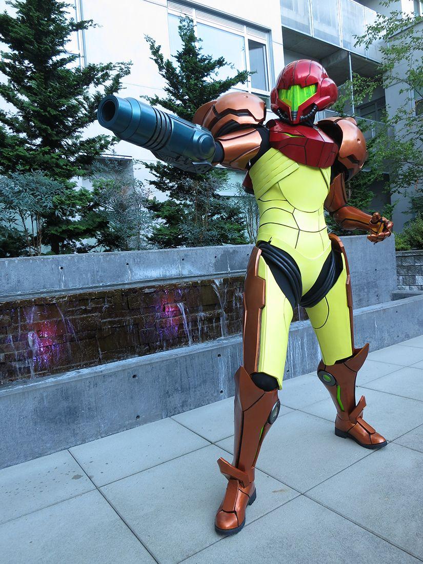 Mortal kombat skarlet cosplay