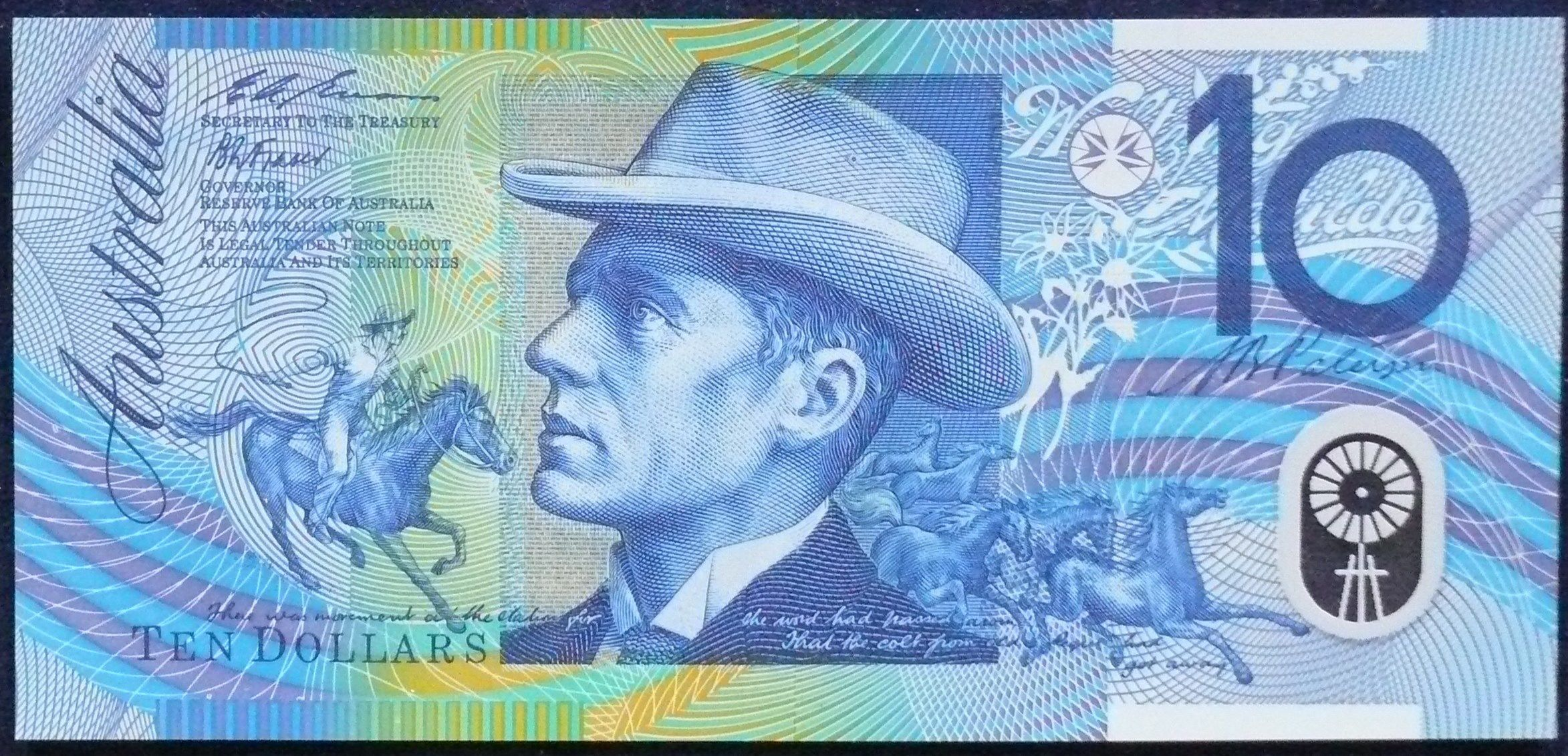 Australian Dollar For Desktop Hd