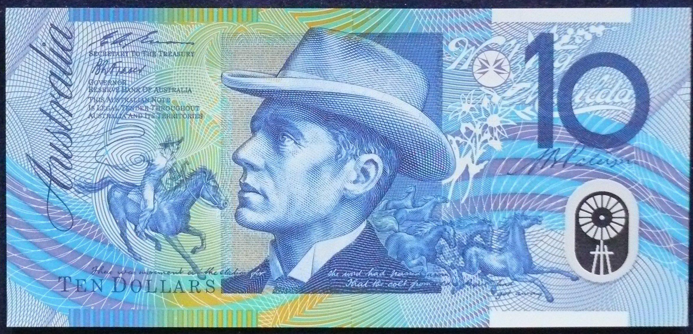 Australian Dollar For Desktop Hd