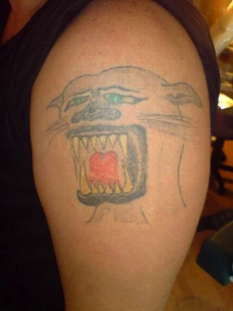 Is it possible to reduce unsuccessful tattoos All ways to get rid of a bored or ugly tattoo
