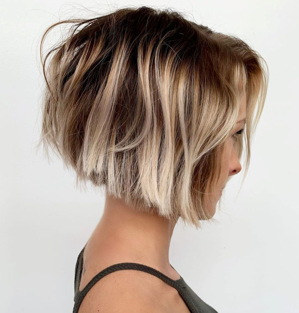 50 Blunt Cuts and Blunt Bobs That Are Dominating in 2020