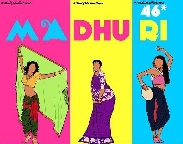 Bollywood Dance: Madhuri's Popular Dance Tracks