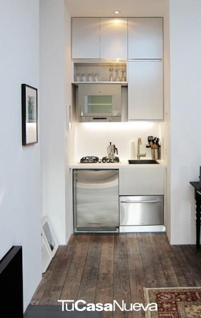 Pin Von Moderne Kuche Auf Decoration Kleine Offene Kuchen Kleine Kuche Einrichten Winzige Raume