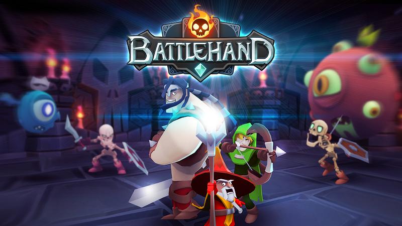 BattleHand v1.2.13 (Mods) Apk Mod Data http//www