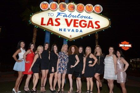 Girls Only Thrills What Happens In Vegas Stays In Vegas Vegas