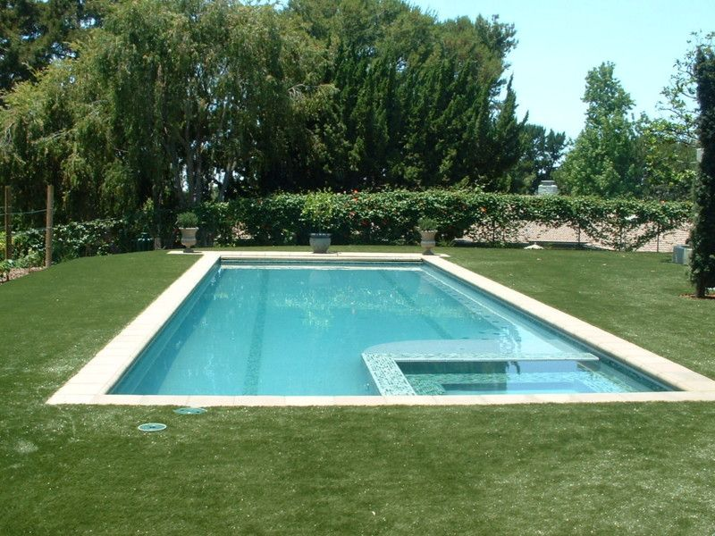 rectangle pool 20 best swimming pools images on pinterest backyard ideas pool