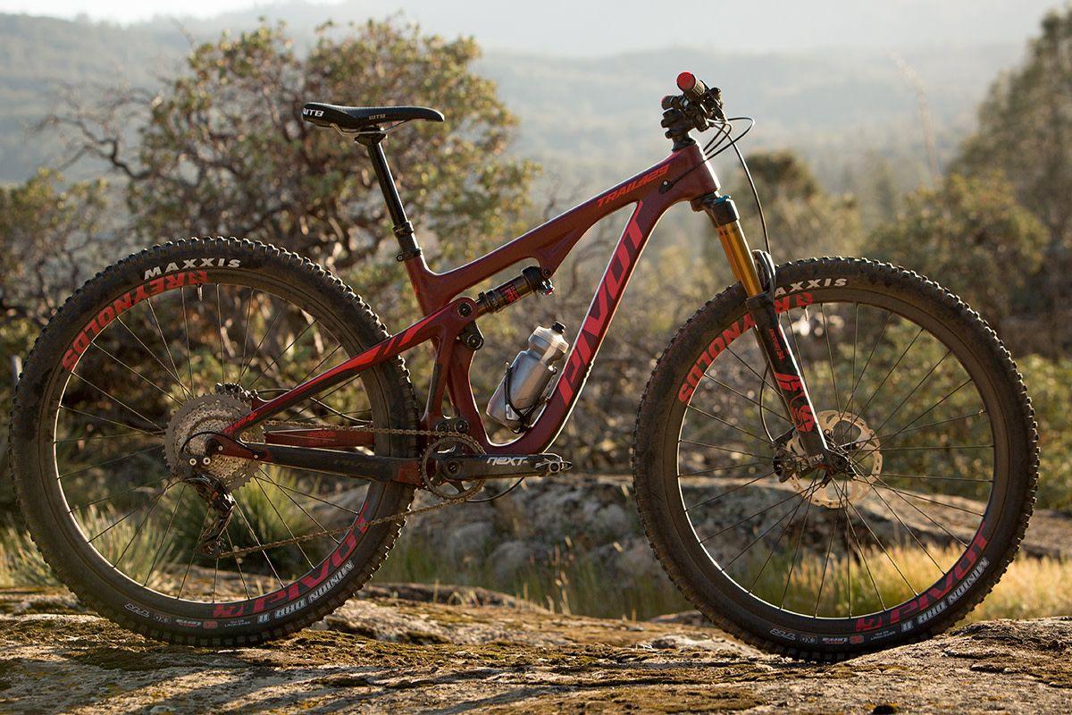 Pivot Updates The 429 Trail Bike Adds Super Boost Plus Rear Spacing Singletracks Mountain Bike News Mountain Biking Gear Downhill Bike Mtb Bike Mountain