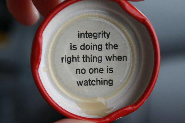 Campaign for Integrity