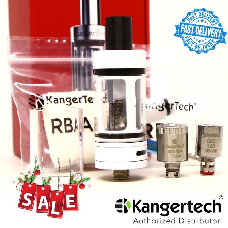 Cometovape is the biggest online vaporizers store to buy kangertech,  aspire, smok, e