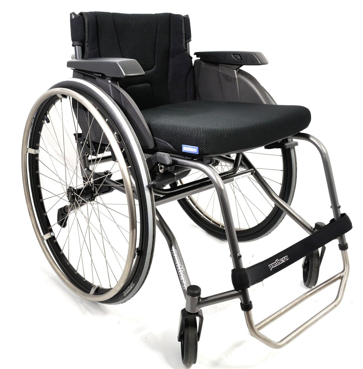 Wheelchair Killer Swivel Chair Pink Panthera S3 Rolstoel Dagelijks Gebruik Daily Use