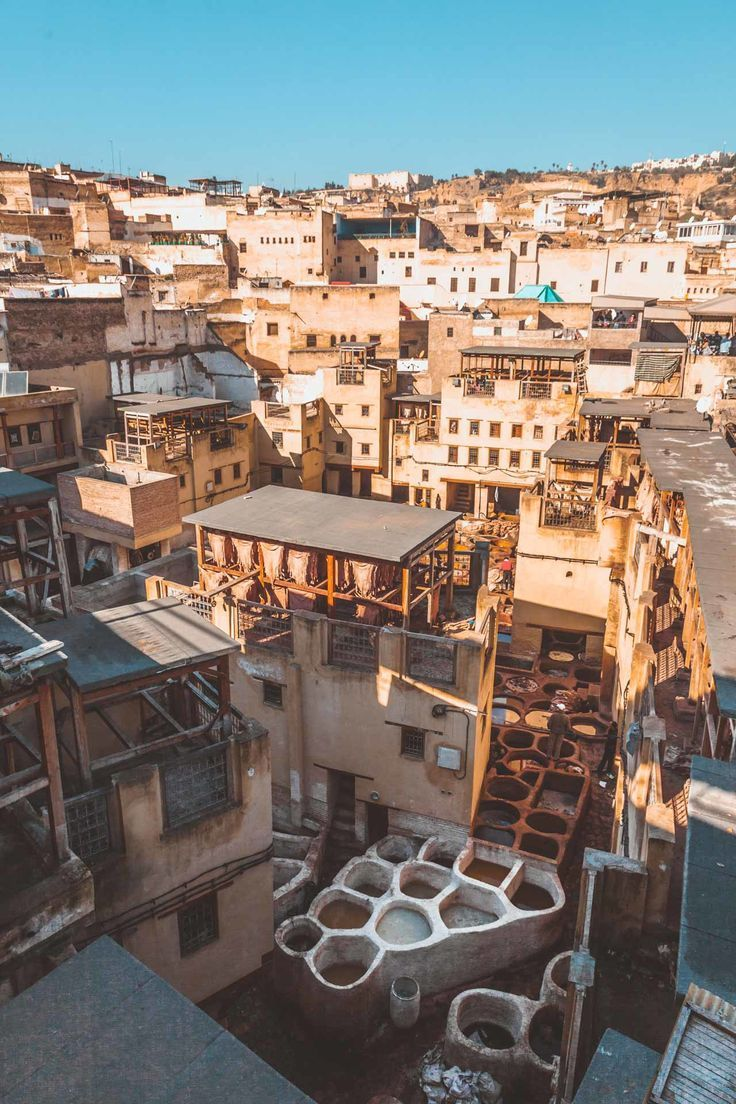 A Magical Visual Journey Through Morocco | Once Upon A Journey