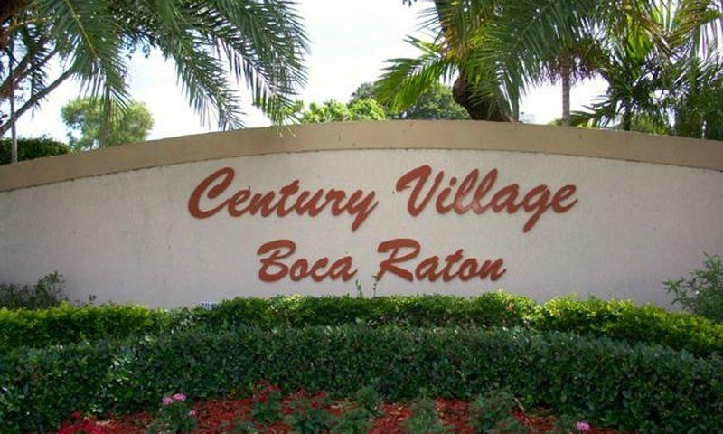 Century Village at Boca Raton   Boca Raton, FL Retirement ...
