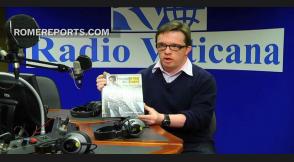 ROME REPORTS, las últimas noticias y vídeos sobre el Papa y el Vaticano