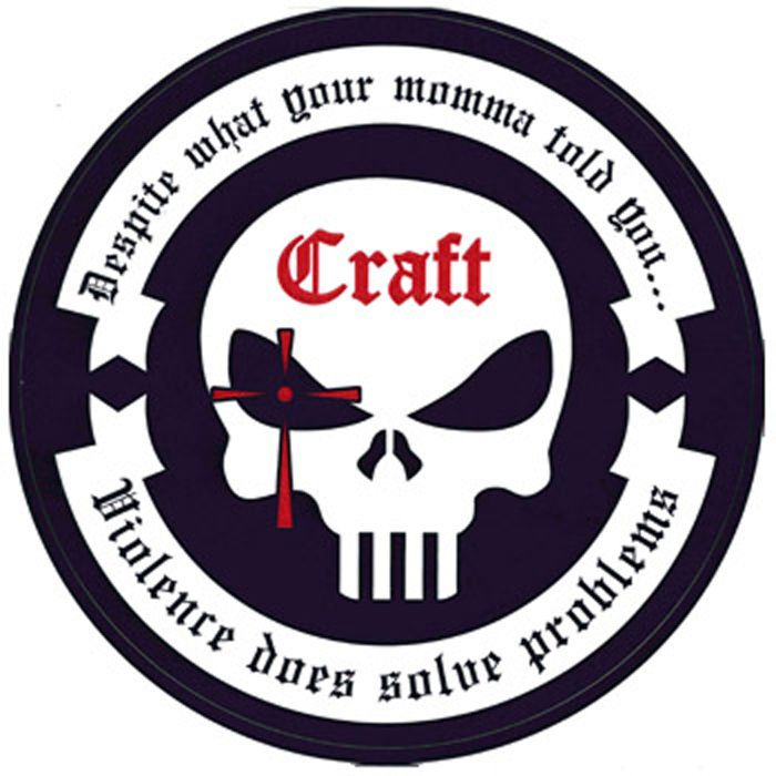 Details about 2 Chris Kyle Craft International Navy Seal