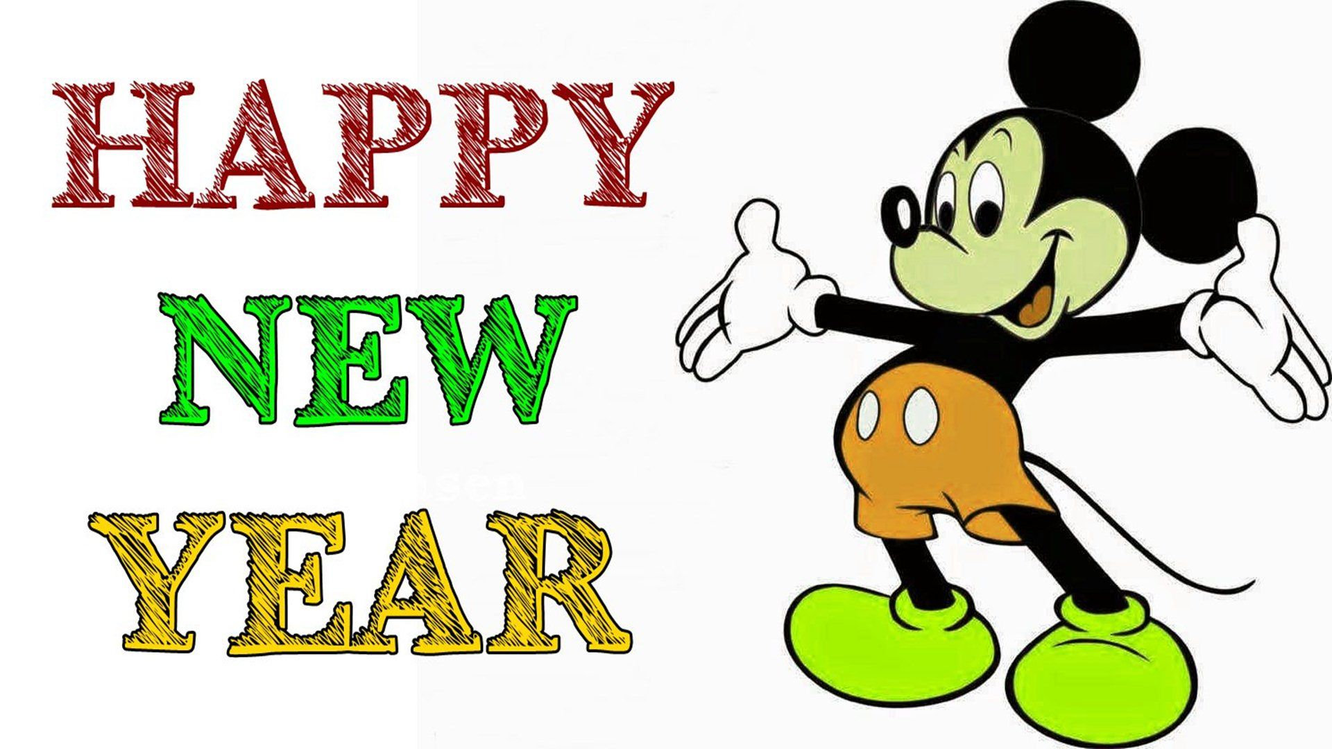 Free Happy New Year Clipart 2019 Pictures Party Free