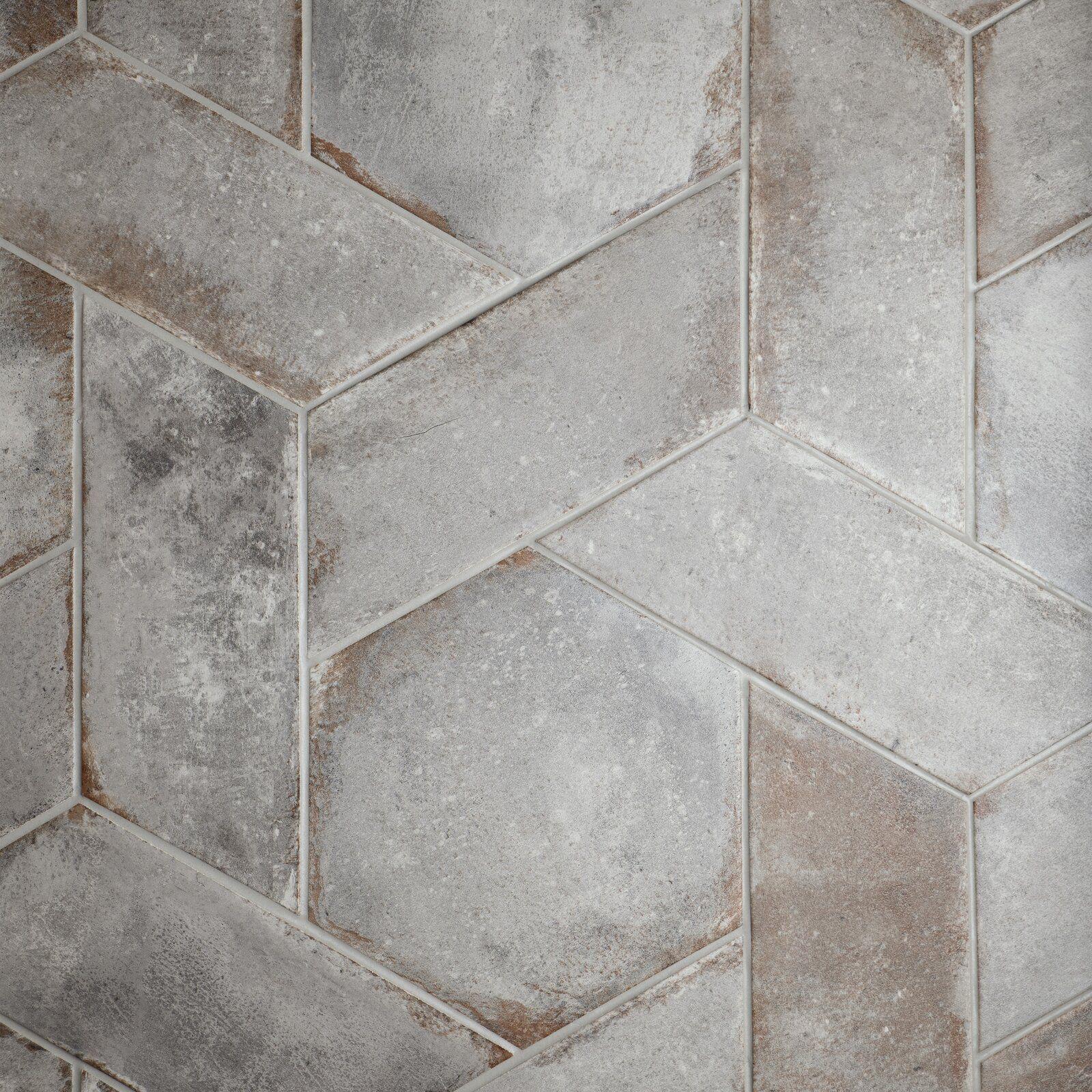 Relic 11 X 13 Field Tile Tile Floor Porcelain Flooring Floor And Wall Tile