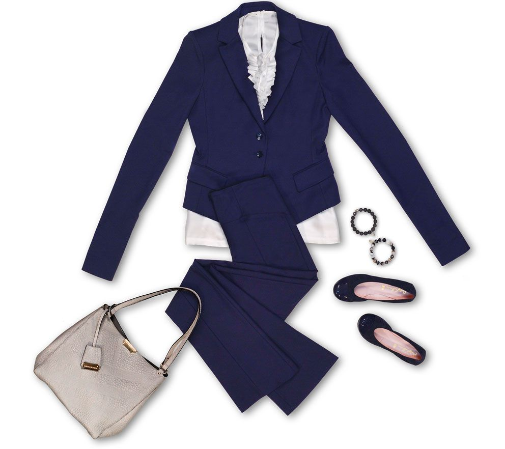 outfit business lady | my woman store outfit box #outfit