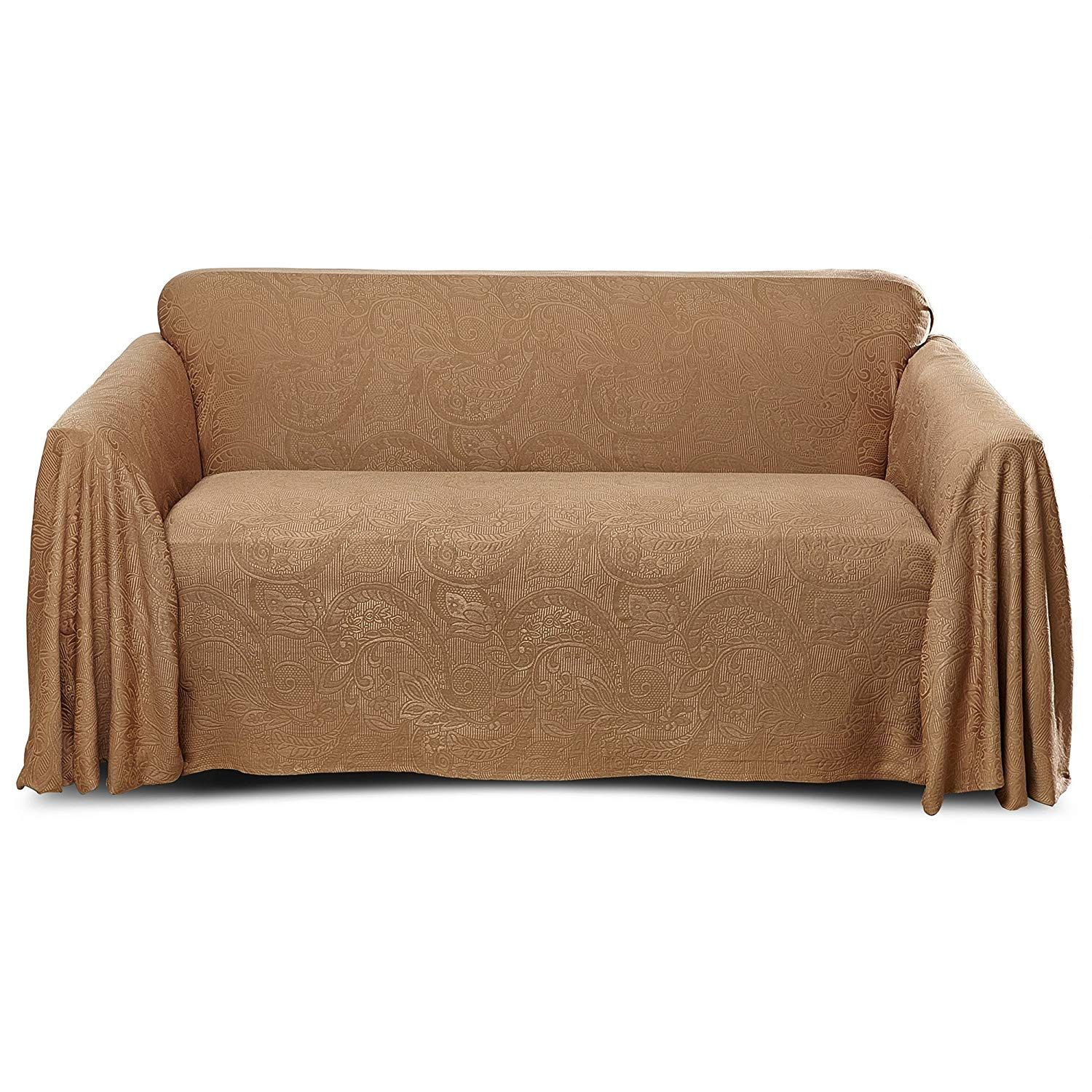 Top 13 Best Sofa Covers In 2020 Reviews Best Sofa Covers Loveseat Covers Sofa Covers