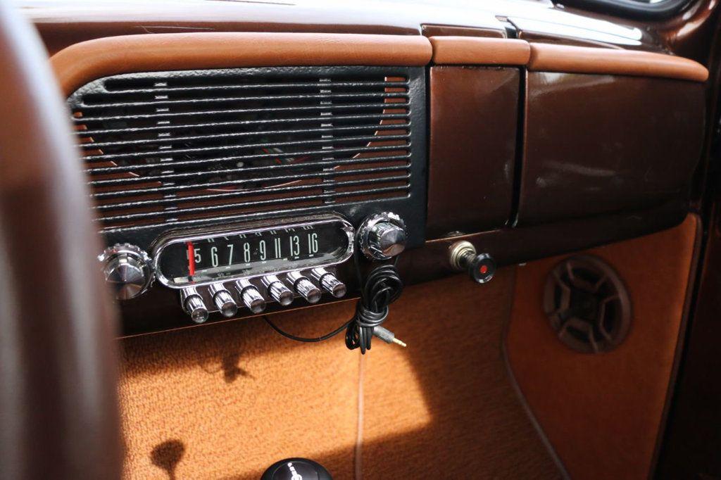 1951 Ford F1 Pickup Radio And Dash Trucks Used Rhpinterest: 1952 Ford F1 Radio At Gmaili.net