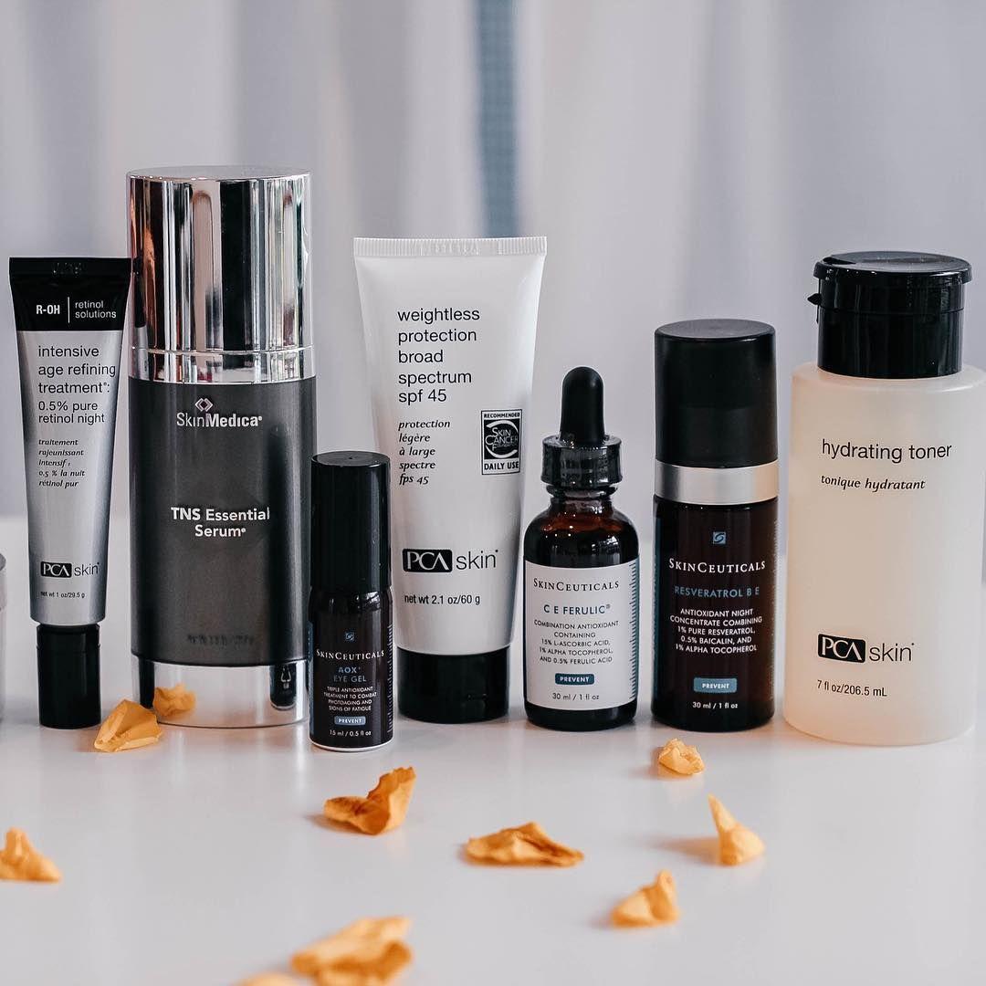 Skincare Sets For All Skin Concerns Skin Care Regimen Skin Care Skincare Set