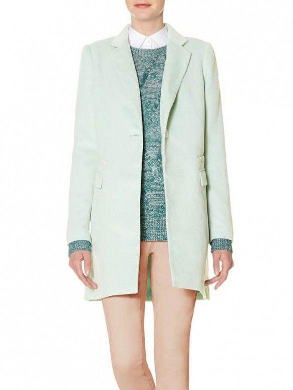Green coat limited