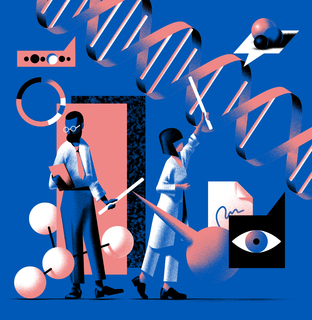 5 Illustrations For Fast Company Magazine On Behance Fast Company Magazine Illustration Book Drawing
