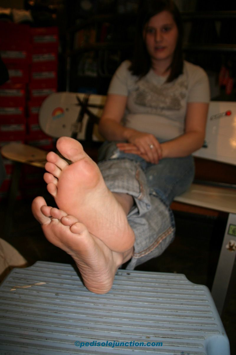 Soles of the Internet | Photo, Sole