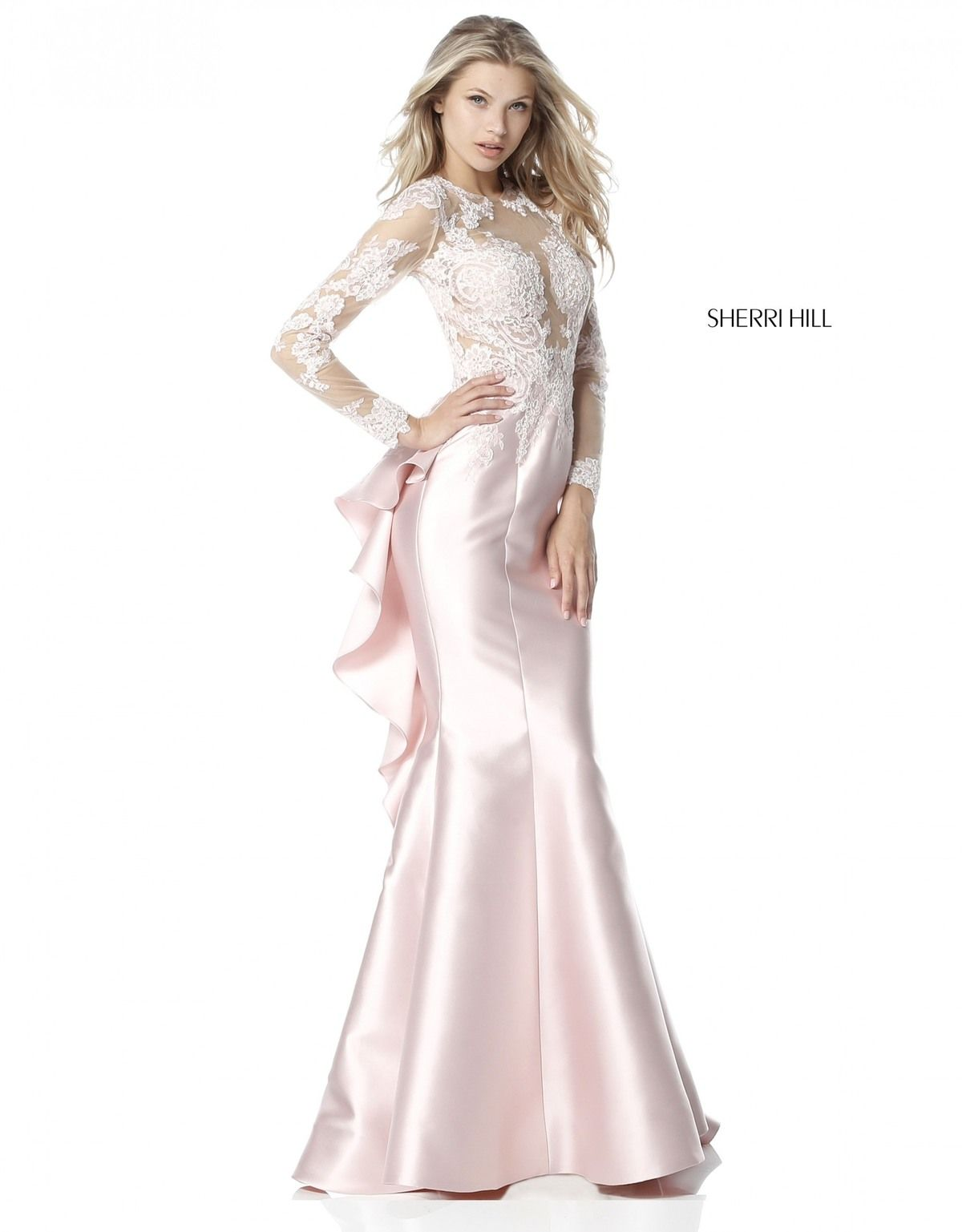 Style especial pinterest sherri hill dresses and