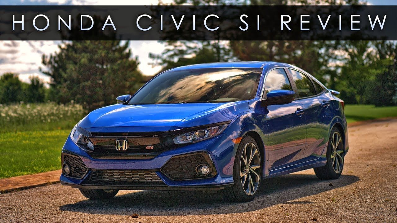 The 2017 Honda Civic Coupe Is A Sophisticated 2 Door Vehicle With An Aggressive Stance And A Wide Body That Is Re Honda Civic Honda Civic Coupe Honda Civic Si