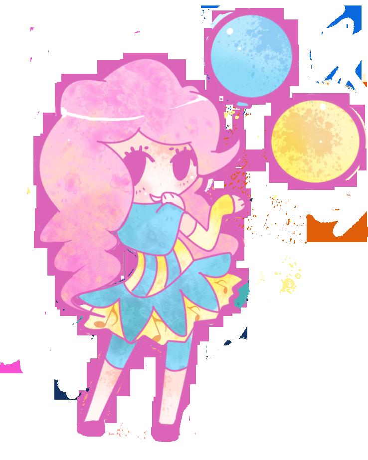 PinkiePie by CrownOfSpadez on DeviantArt