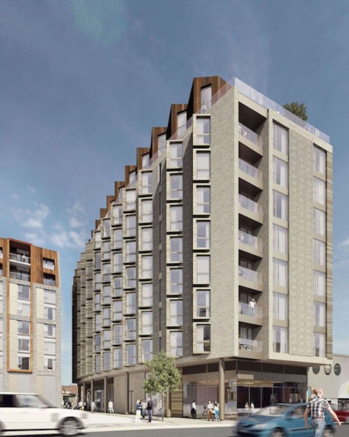 Central Liverpool Self-contained Modern Apartments For