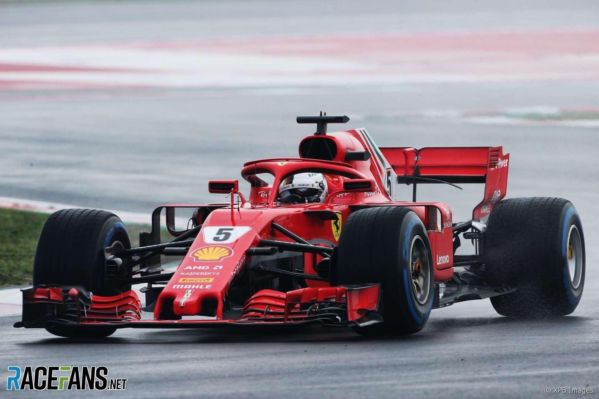 Vettel 2019 Ferrari Review And Specs