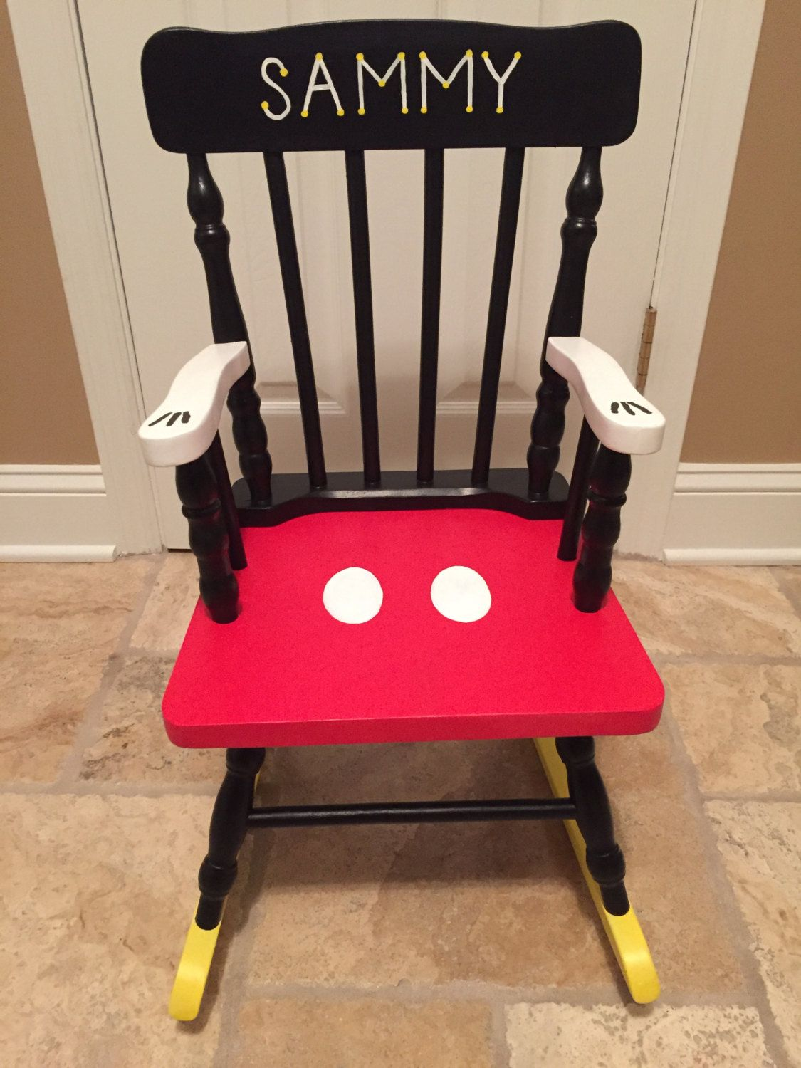 Mickey Mouse Chairs For Toddlers Mickey Mouse Rocking Chair Mickey Mouse Kids Disney Chair