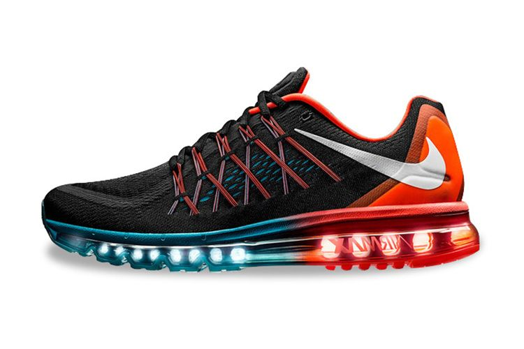 super populaire 509ad 01d3c Nike Shoes on | Fashion | Nike shoes, Nike id, Nike air max
