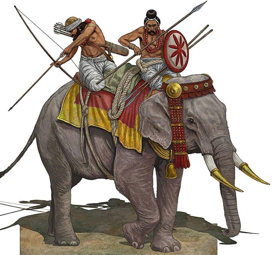 War Elephant | Savaş Filleri | Pinterest | War, Elephants