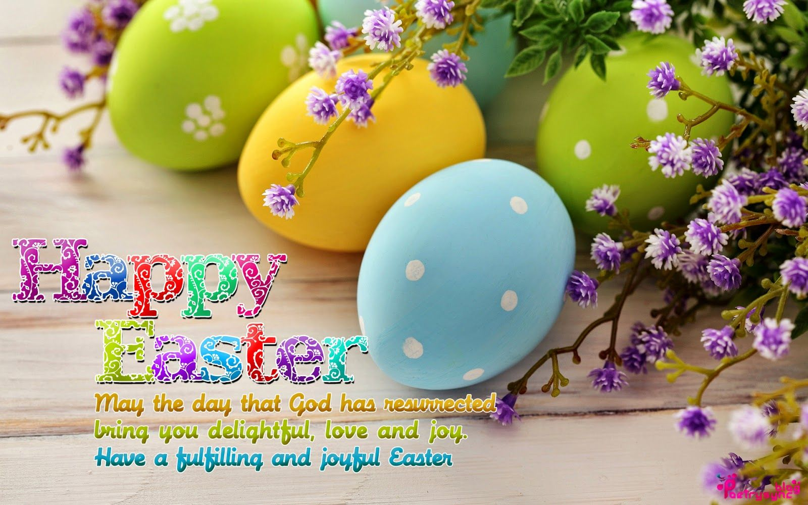 Happy easter greetings sms and messages wallpaper easter happy easter greetings sms and messages wallpaper kristyandbryce Choice Image
