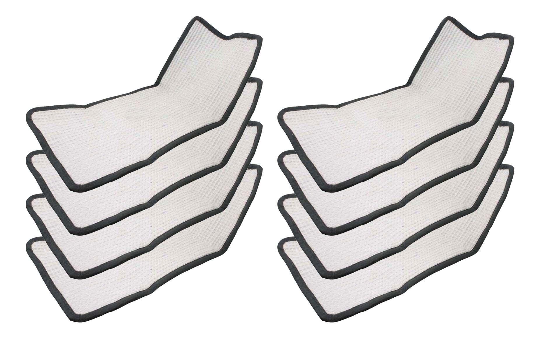 Eureka Enviro Floor Steamer Cloth Pad